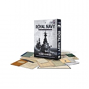 Royal Navy 100 Years of Modern Warfare Book