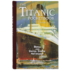RMS Titanic Passenger's Guide