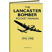 The Lancaster Bomber Book