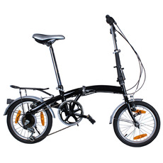 Folding Bike with FREE Carry Bag