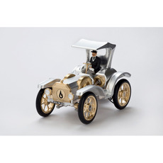 Precision Engineered Miniature Ford Model T Model