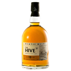 Award Winning 'The Hive' 12-year old Scotch Whisky