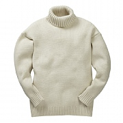 Merino Wool Submariner Sweaters