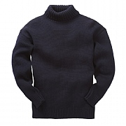 Unisex Wool Submariner Sweaters