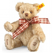 Steiff Celebration Bear with FREE Personalisation