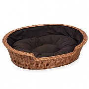 Traditional Pet Basket