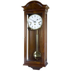 Traditional Mechanical Wall Clock