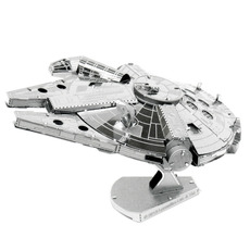 Millennium Falcon Metal Kit