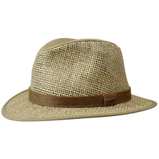 Stetson Seagrass Hat