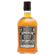 Award Winning Smokin' Scotch Whisky - A Traditional Gentleman's Dram