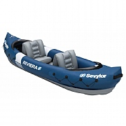 Riviera Inflatable Kayak