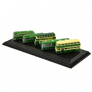 1:148 Scale Southdown Bus Collection