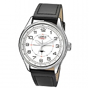 Limit Men's Pilot-style Plane Watch