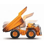 Remote Control Dumper Truck and Loader