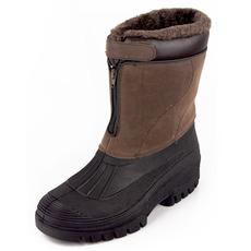 Venture Snow Boots Take Winter in Their Stride - for Ladies or Gents