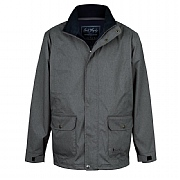 Heritage Waterproof, Windproof and Breathable Jacket