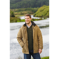 Lee Valley Wind & Water Proof Cork Jacket
