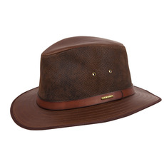 Stetson Sikeston Hat - Wow....What a Hat!