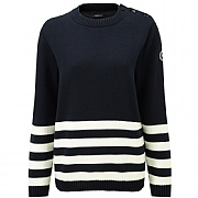 Holebrook Marita Windproof Crew Neck Jumper