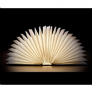Book of Light Lamp