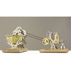 Marble Machine & Engine