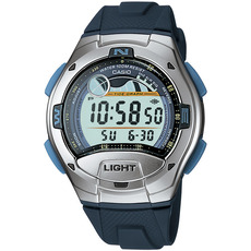 Casio Digital Time, Tide and Moon Watch