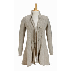 Pure New Merino Wool Peregrine Clifton Cardigan