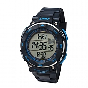 Limit Pro XR Countdown Watch