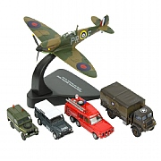 RAF Centenary 5-Piece Diecast Set