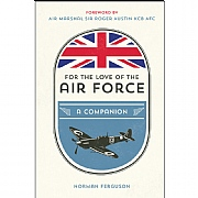 For the Love of the Air Force Book