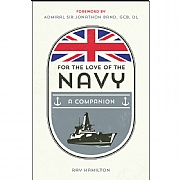 For the Love of the Navy Book