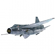 1:48 Scale English Electric Lightning F6 XR728