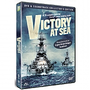 Victory at Sea 5 DVD Boxed Set - The American Navy in WWII