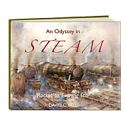 An Odyssey in Steam Book by David C Bell