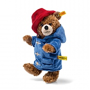 Steiff Cuddly Paddington - Not Just for Grown-Ups!