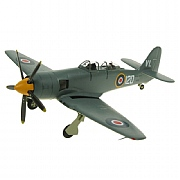 Diecast 1:72 Scale Hawker Sea Fury T.20