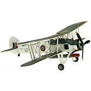 Diecast 1:72 Scale Swordfish MkII Model