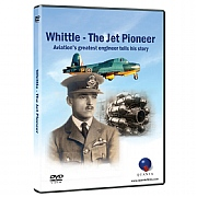Whittle - The Jet Pioneer DVD