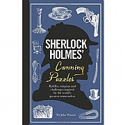 Sherlock Holmes' Cunning Puzzles