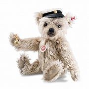 Limited Edition Steiff Captain Keith Bear