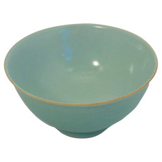 Desaru Treasure Celedon Bowl