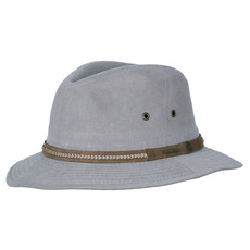 Grayville Cotton Hat