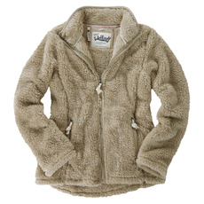 Nocturnal Jacket - Super Soft, Super Cuddly Fleece Jackets