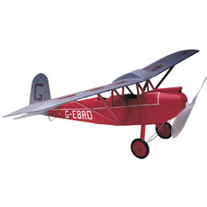 Westland Widgeon Traditional Balsa Wood Flying Model Kit