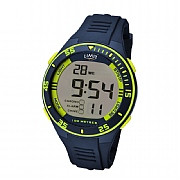 Limit Men's Digital Sports Watch