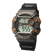 Limit WireGuard Digital Watch