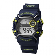 Limit Men's WireGuard Digital Watch