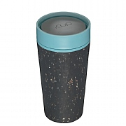 Reusable Travel Cup made from Recycled Paper