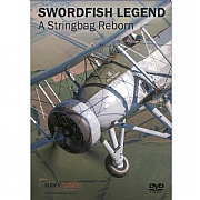 Swordfish Legend DVD