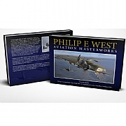 Philip E West - Aviation Masterworks